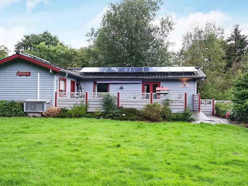 Umgebung von Ferienhaus No. 53518 in Toftlund