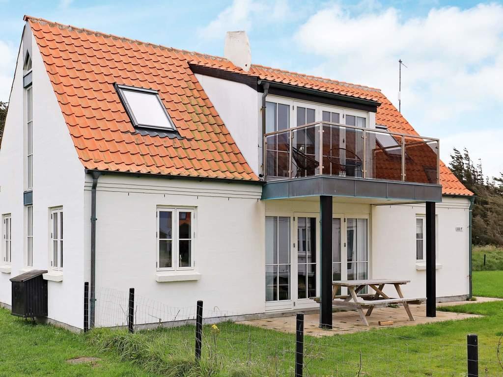 Detailbild von Ferienhaus No. 53568 in Løkken