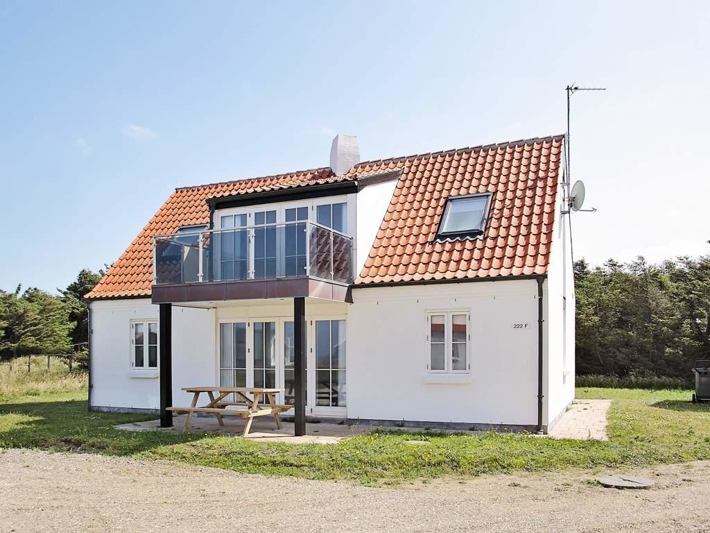 Zusatzbild Nr. 01 von Ferienhaus No. 53568 in Løkken
