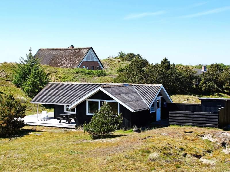 Zusatzbild Nr. 02 von Ferienhaus No. 53595 in Fanø