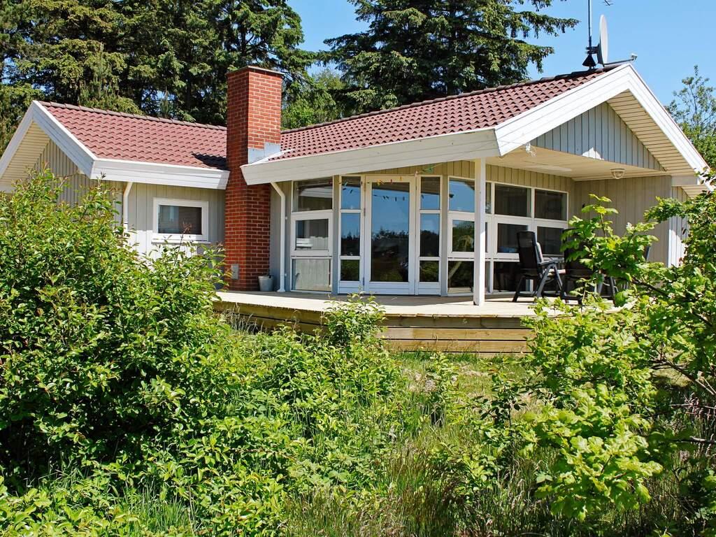 Detailbild von Ferienhaus No. 53600 in Rømø