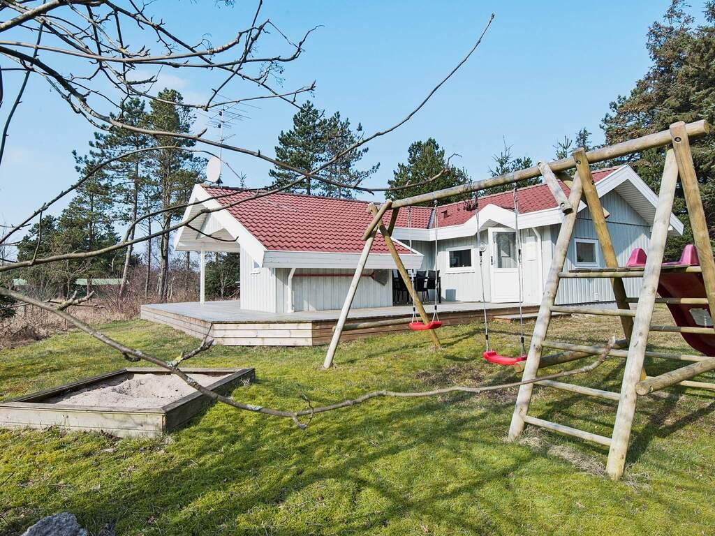 Umgebung von Ferienhaus No. 53600 in Rømø