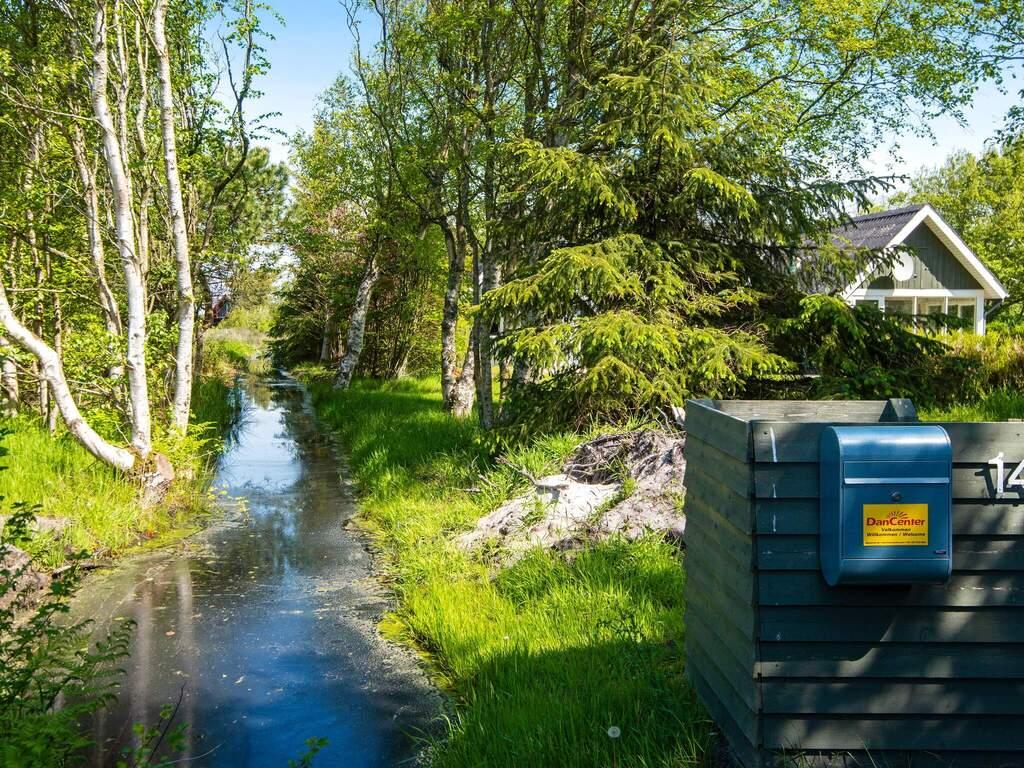 Umgebung von Ferienhaus No. 53622 in Rømø