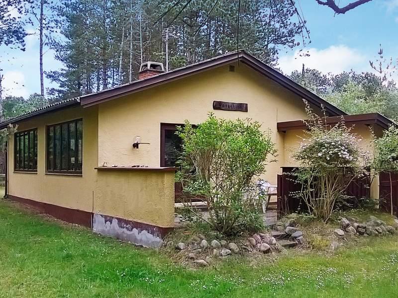 Detailbild von Ferienhaus No. 53625 in Rørvig