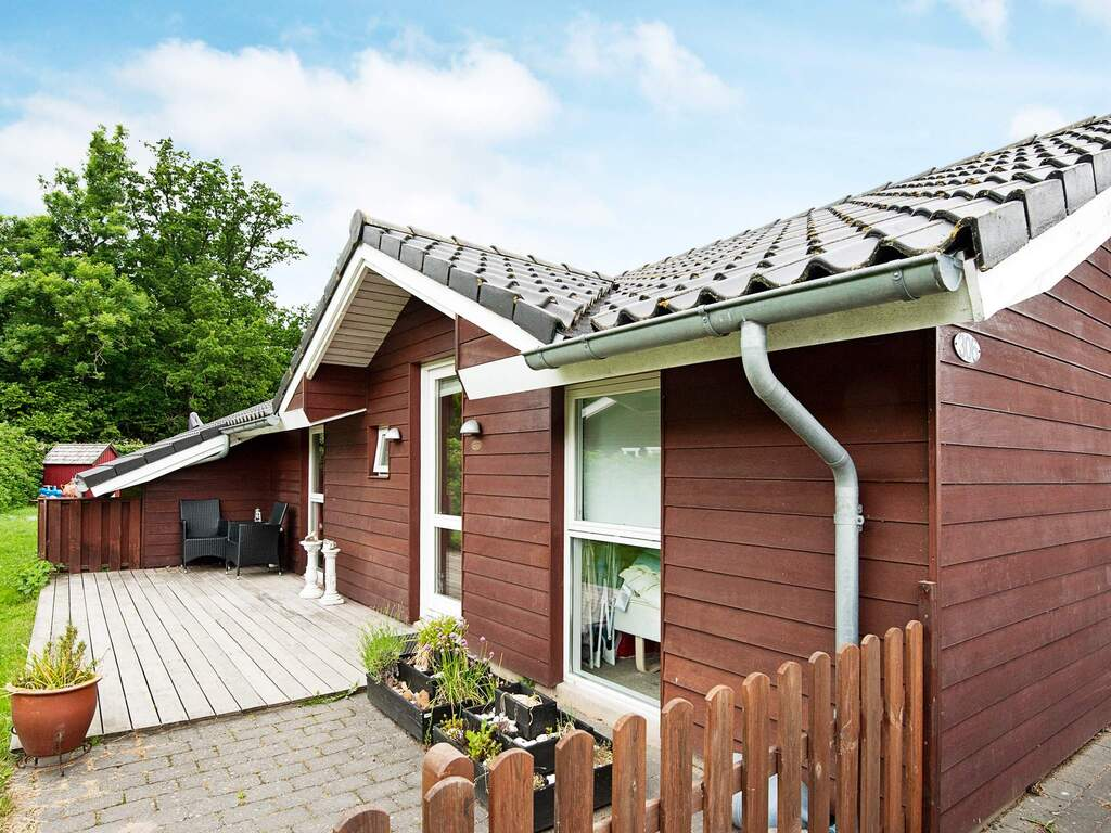 Detailbild von Ferienhaus No. 53626 in Juelsminde