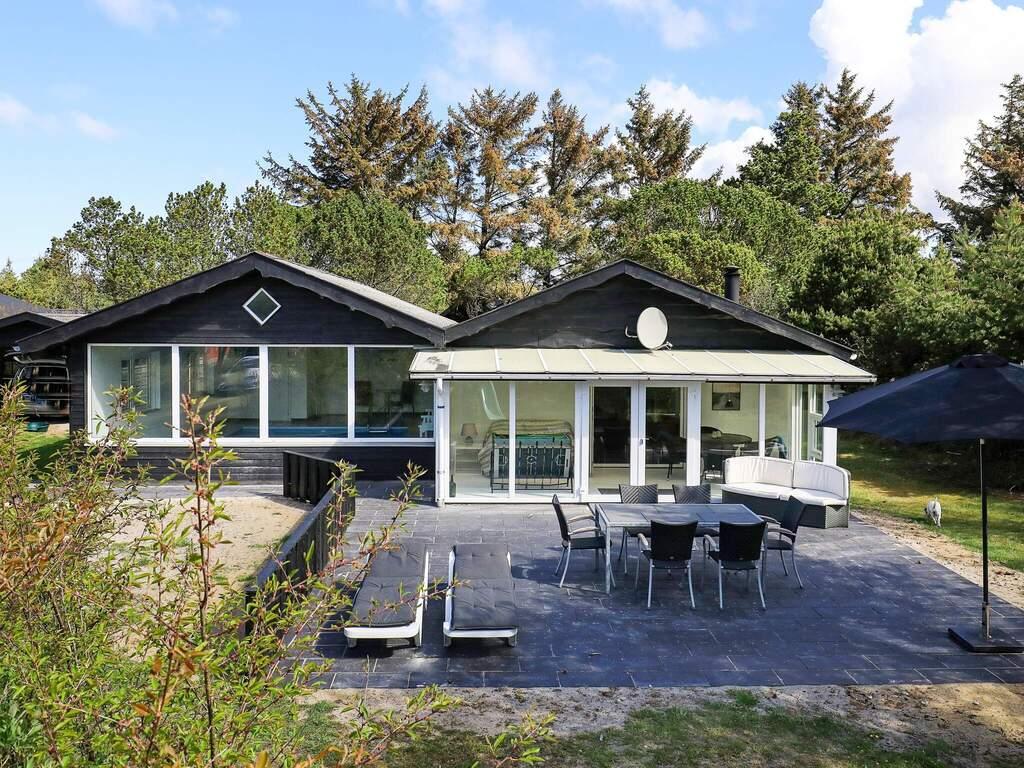 Detailbild von Ferienhaus No. 53631 in Vejers Strand