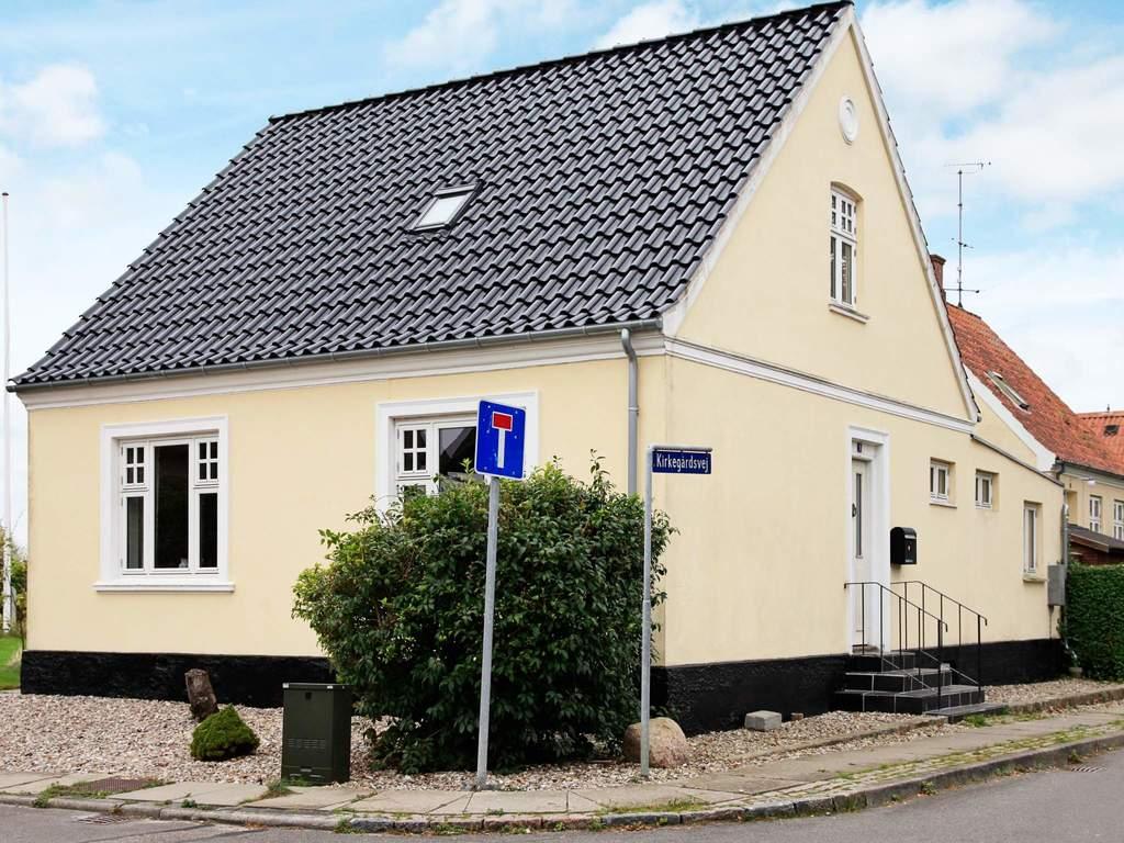 Detailbild von Ferienhaus No. 53646 in Rudkøbing