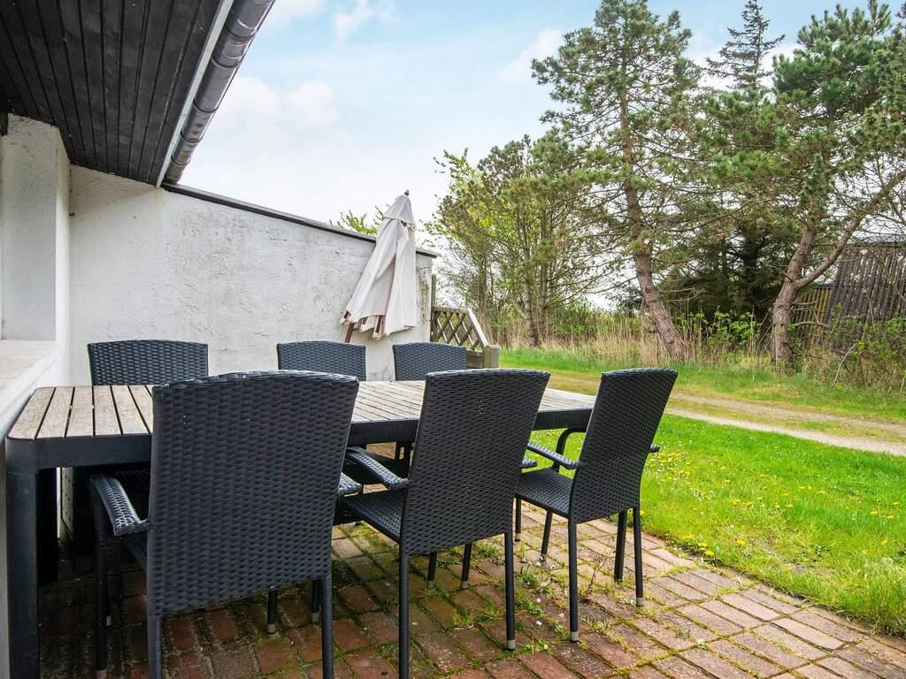 Umgebung von Ferienhaus No. 53651 in Rømø