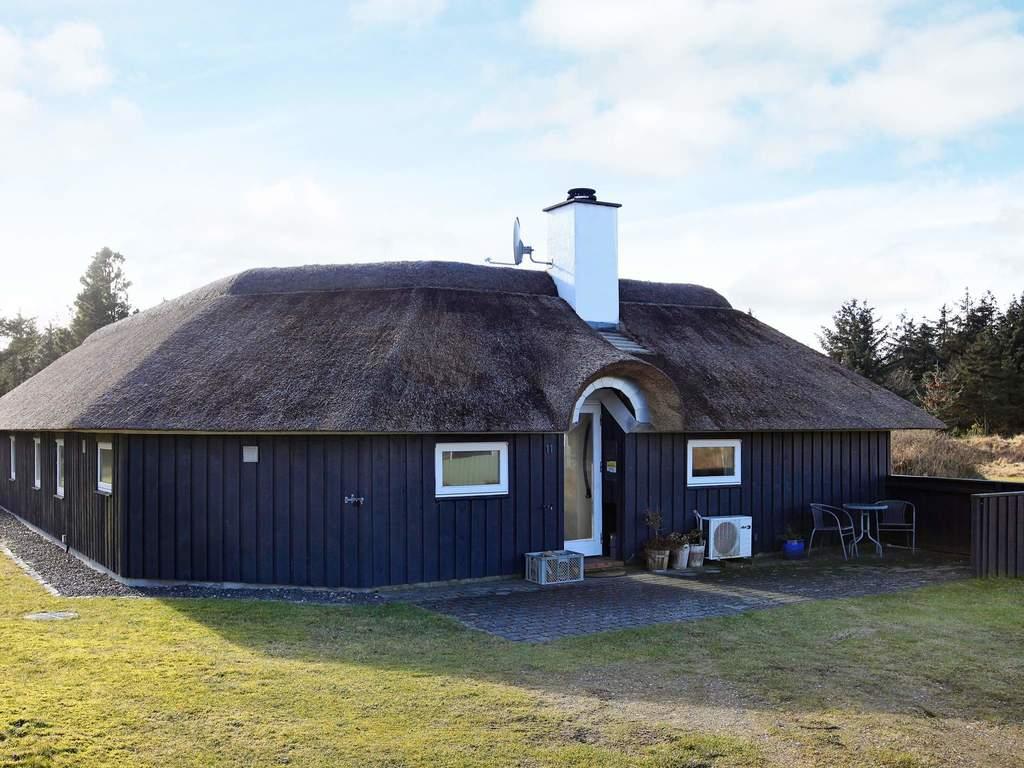 Detailbild von Ferienhaus No. 53653 in Vejers Strand