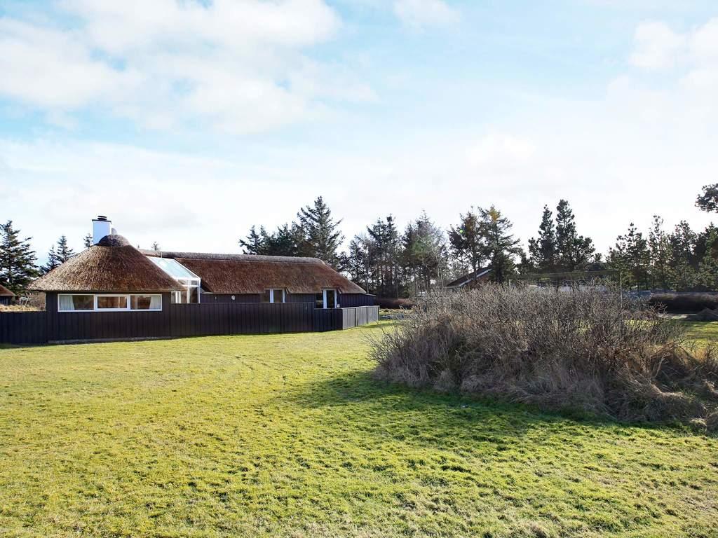 Umgebung von Ferienhaus No. 53653 in Vejers Strand
