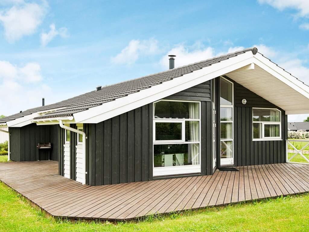 Detailbild von Ferienhaus No. 53973 in Juelsminde
