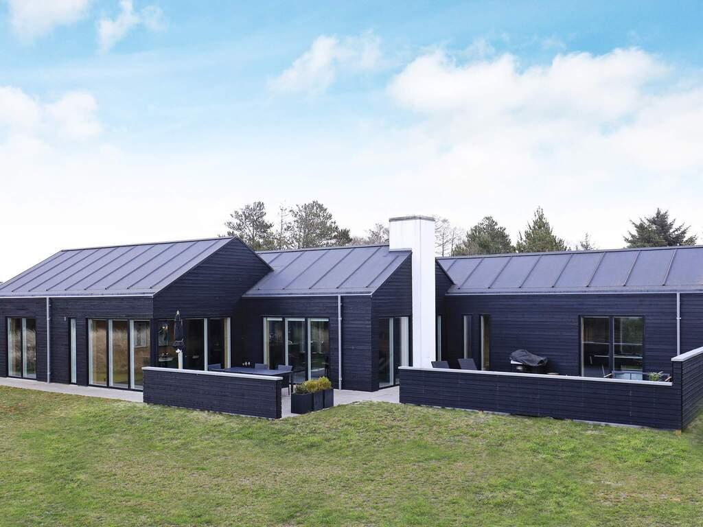 Detailbild von Ferienhaus No. 54248 in Bl�vand