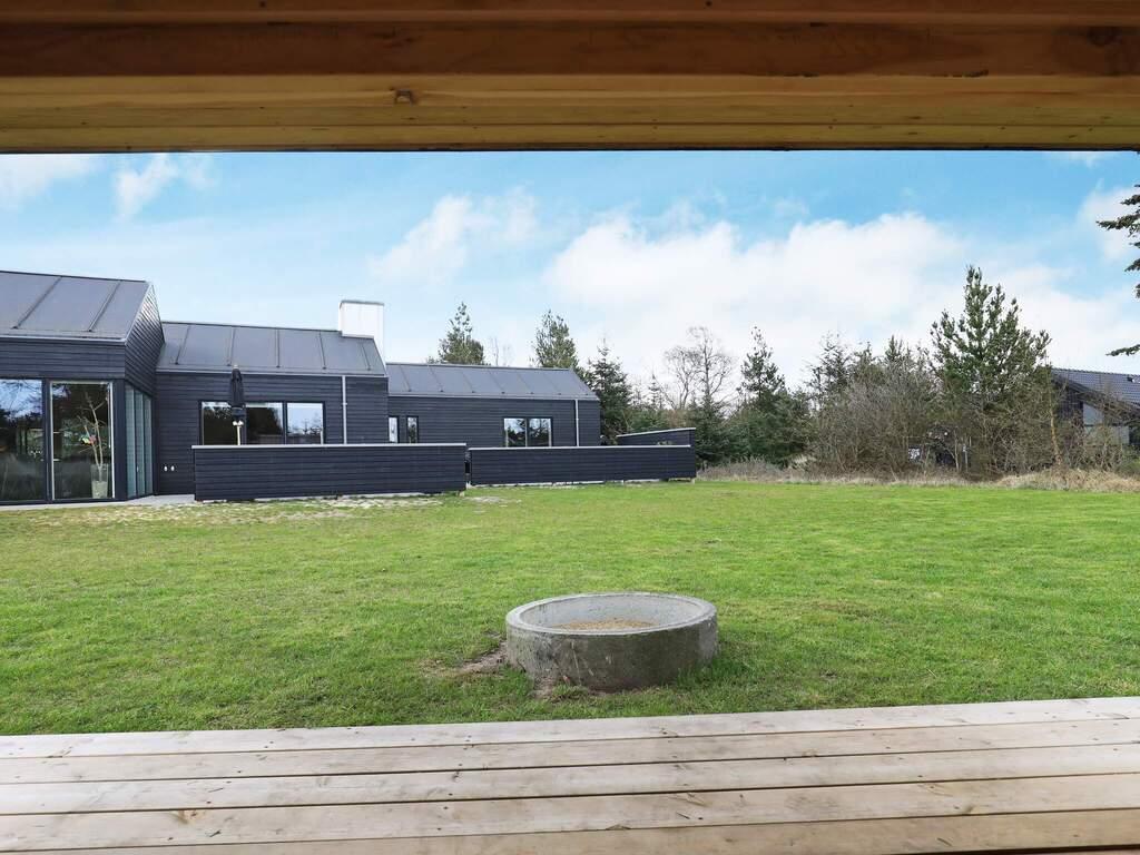 Umgebung von Ferienhaus No. 54248 in Bl�vand