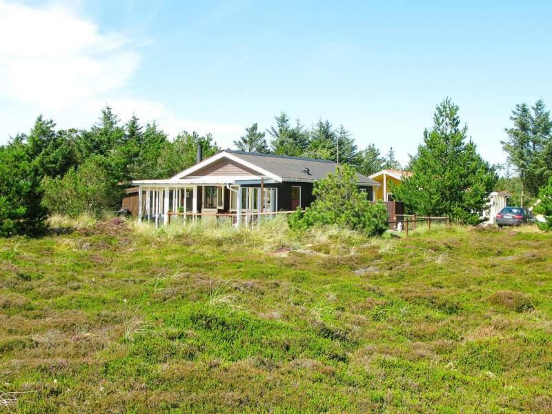Umgebung von Ferienhaus No. 54535 in Thisted