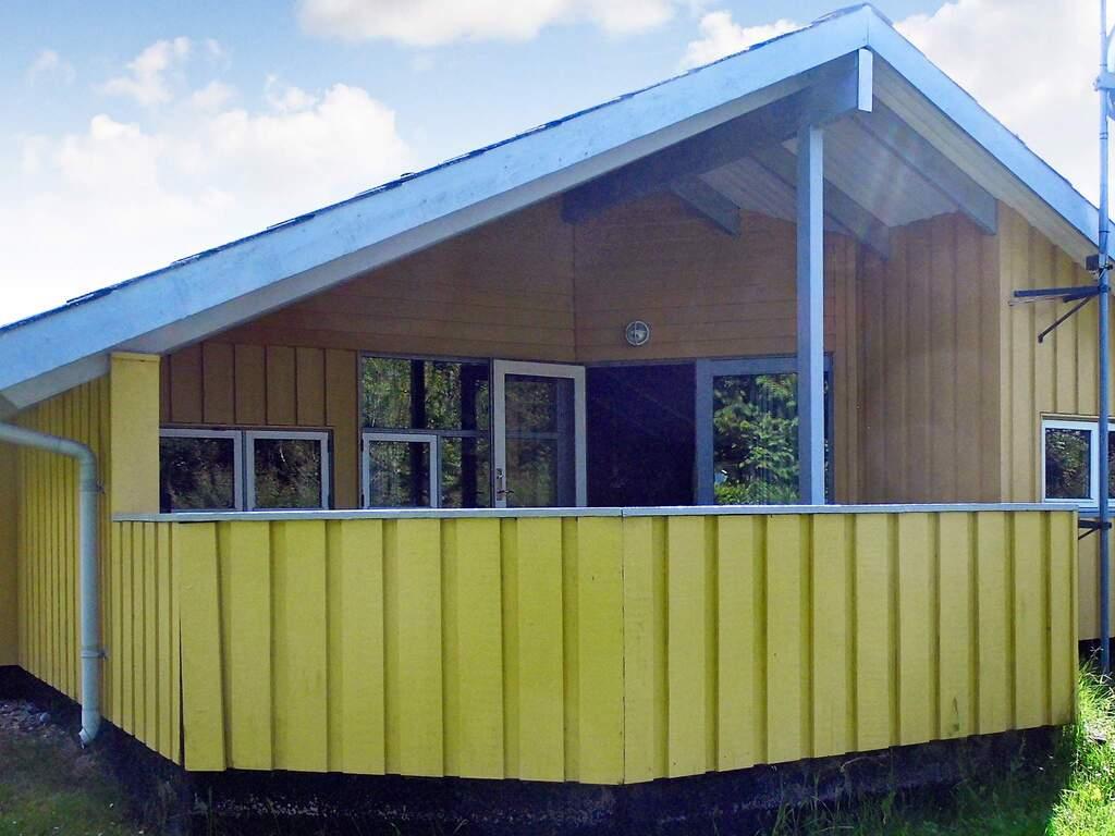 Detailbild von Ferienhaus No. 54551 in Sydals