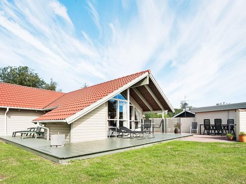 Detailbild von Ferienhaus No. 54554 in Juelsminde