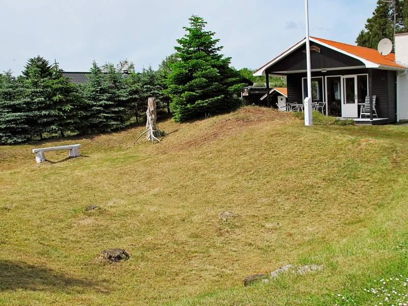Umgebung von Ferienhaus No. 54556 in Hals