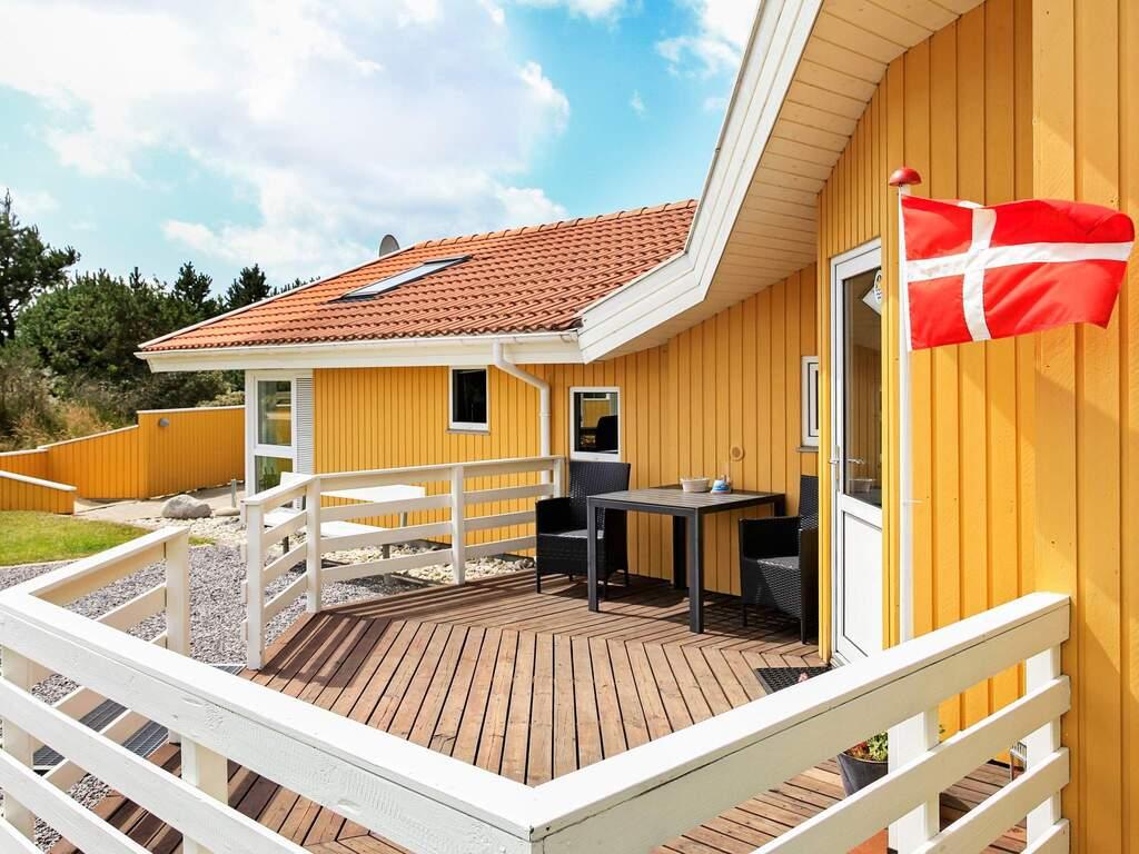 Umgebung von Ferienhaus No. 55202 in Vejers Strand