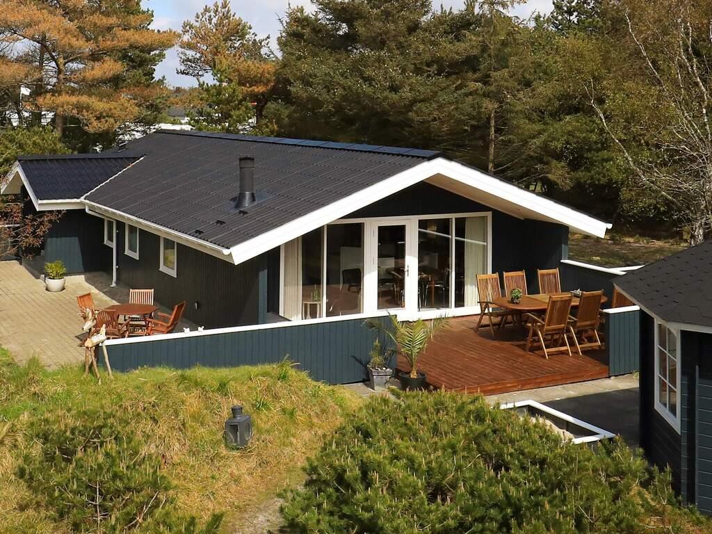 Detailbild von Ferienhaus No. 55203 in Vejers Strand