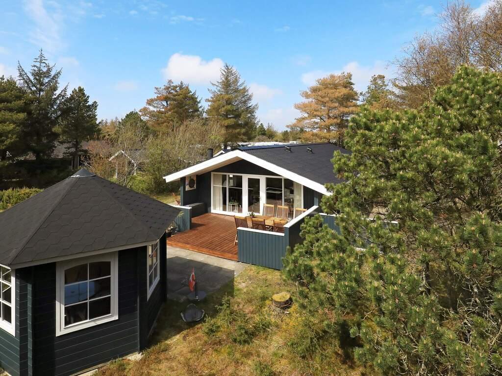Umgebung von Ferienhaus No. 55203 in Vejers Strand