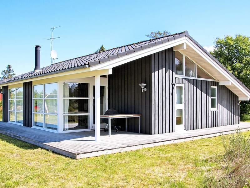 Detailbild von Ferienhaus No. 55397 in Fjerritslev