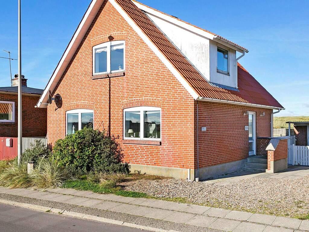 Detailbild von Ferienhaus No. 55593 in Thyborøn