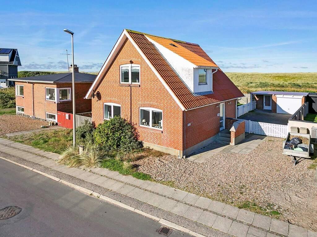 Zusatzbild Nr. 03 von Ferienhaus No. 55593 in Thyborøn