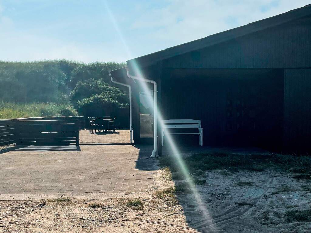 Zusatzbild Nr. 04 von Ferienhaus No. 55595 in Harboøre