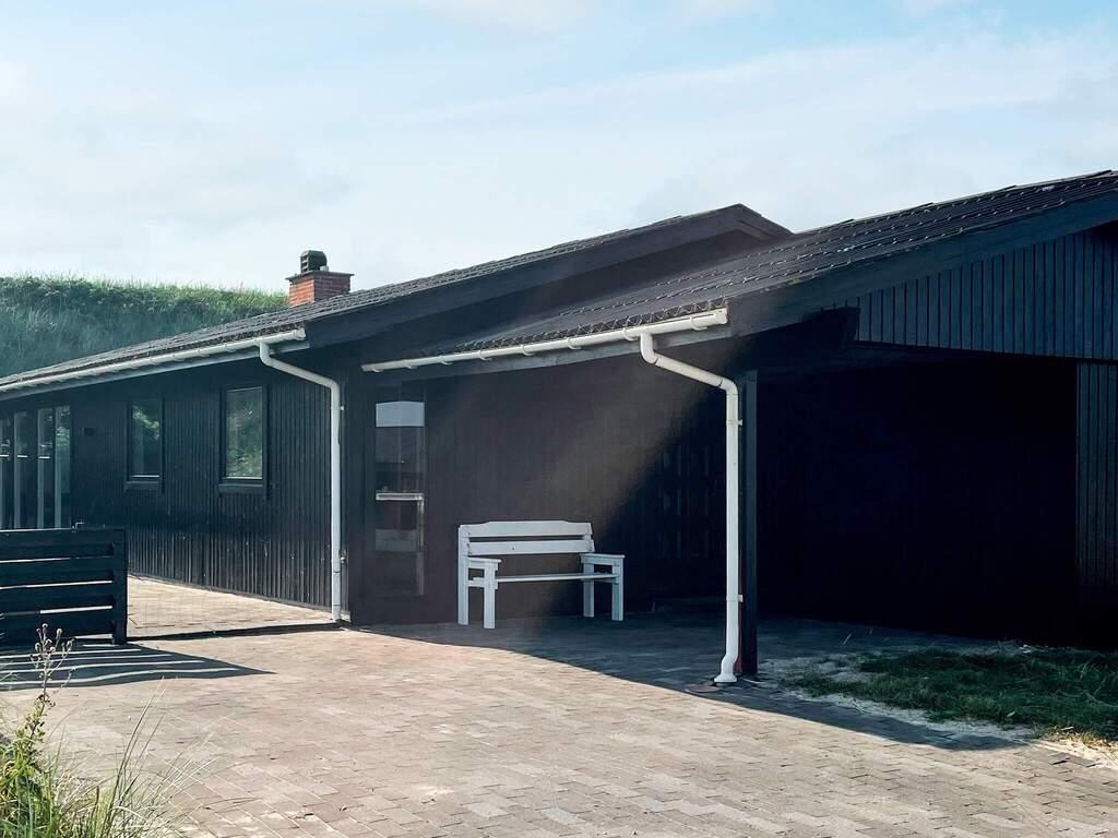 Zusatzbild Nr. 05 von Ferienhaus No. 55595 in Harboøre