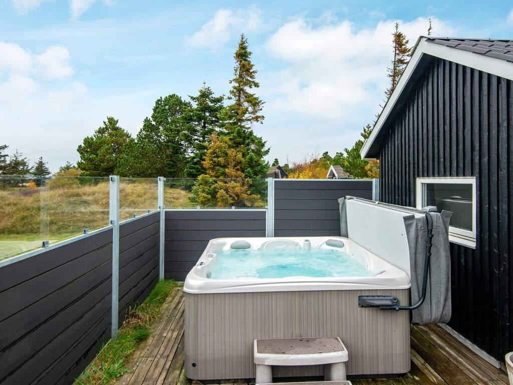 Umgebung von Ferienhaus No. 55604 in Rømø