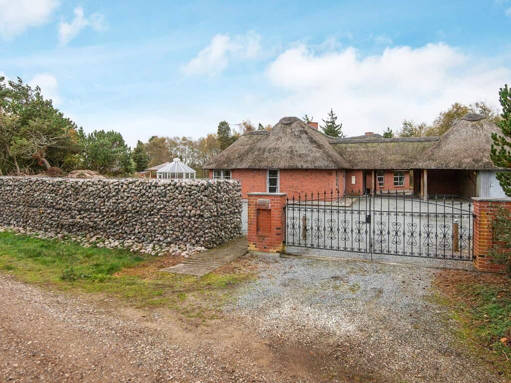 Detailbild von Ferienhaus No. 55616 in Rømø