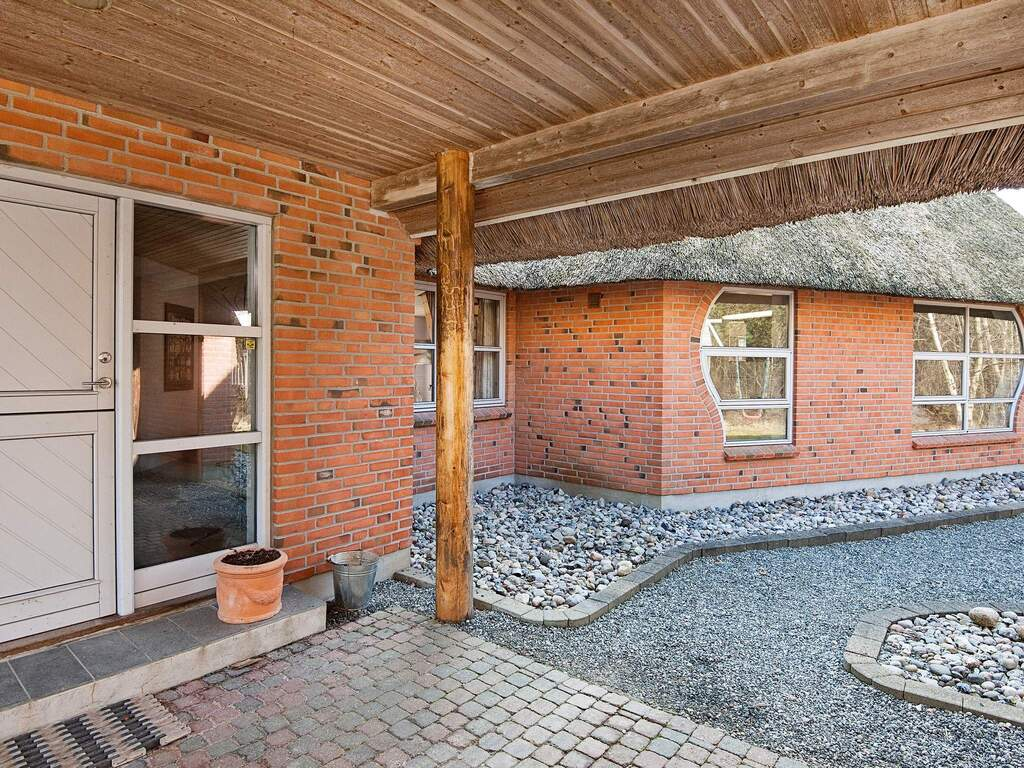 Umgebung von Ferienhaus No. 55616 in R�m�