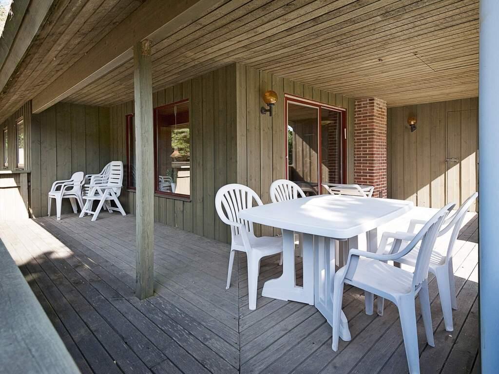Umgebung von Ferienhaus No. 55619 in R�m�