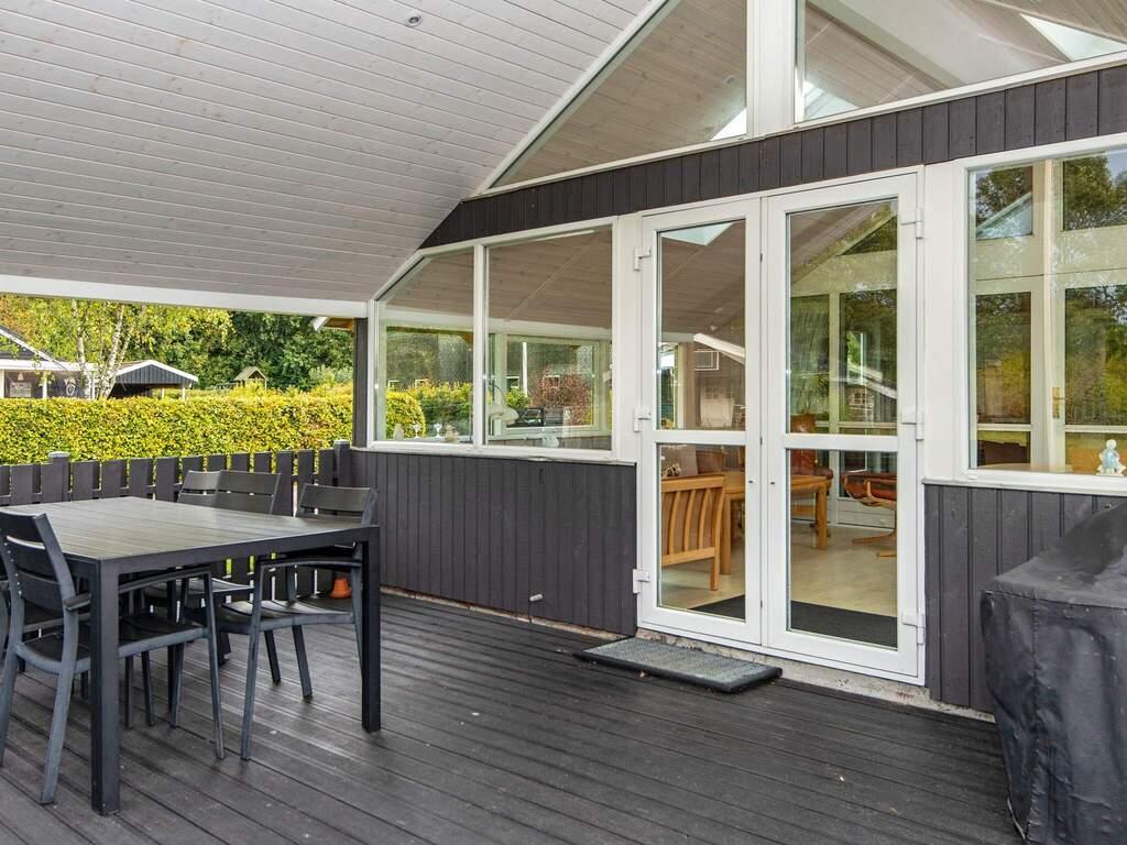 Umgebung von Ferienhaus No. 55802 in Hovborg