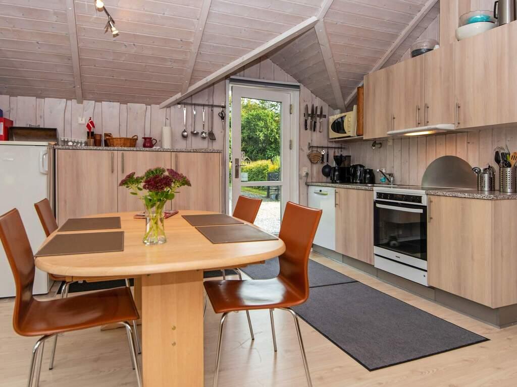 Zusatzbild Nr. 07 von Ferienhaus No. 55802 in Hovborg