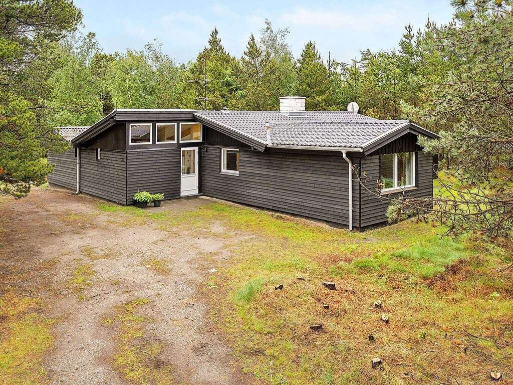 Detailbild von Ferienhaus No. 55805 in Rømø