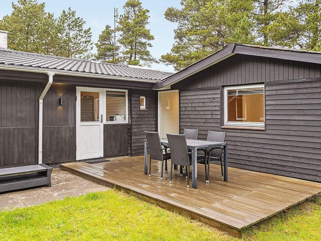 Umgebung von Ferienhaus No. 55805 in Rømø