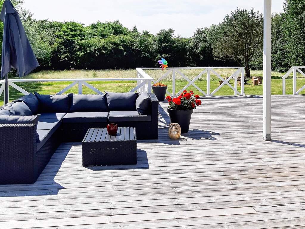 Zusatzbild Nr. 02 von Ferienhaus No. 55806 in Spøttrup