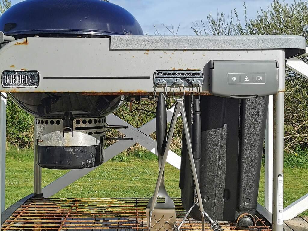 Zusatzbild Nr. 09 von Ferienhaus No. 55806 in Spøttrup