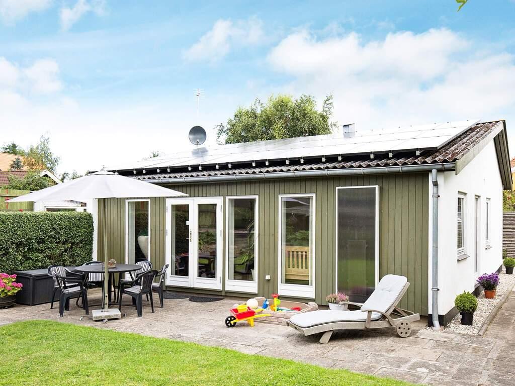 Detailbild von Ferienhaus No. 55822 in Vejby