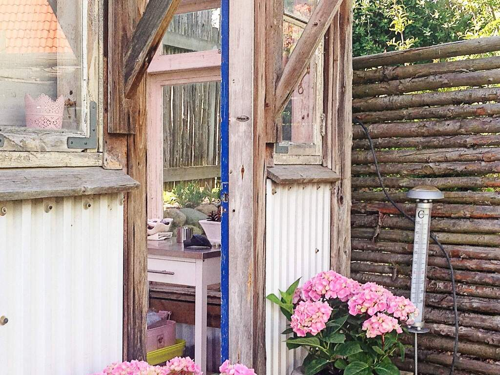 Umgebung von Ferienhaus No. 55822 in Vejby