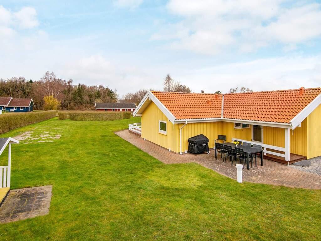 Zusatzbild Nr. 02 von Ferienhaus No. 55840 in Nordborg