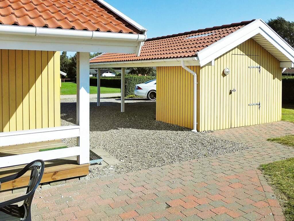 Zusatzbild Nr. 04 von Ferienhaus No. 55840 in Nordborg