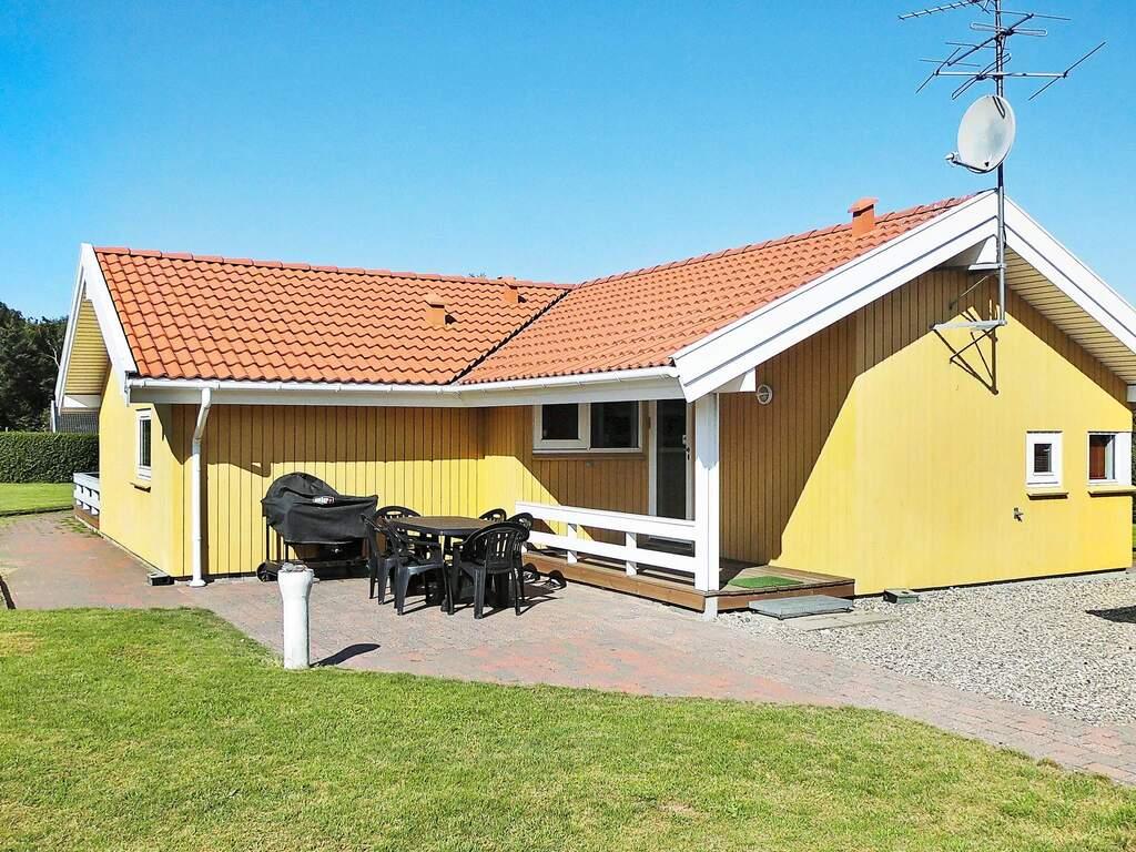 Zusatzbild Nr. 06 von Ferienhaus No. 55840 in Nordborg