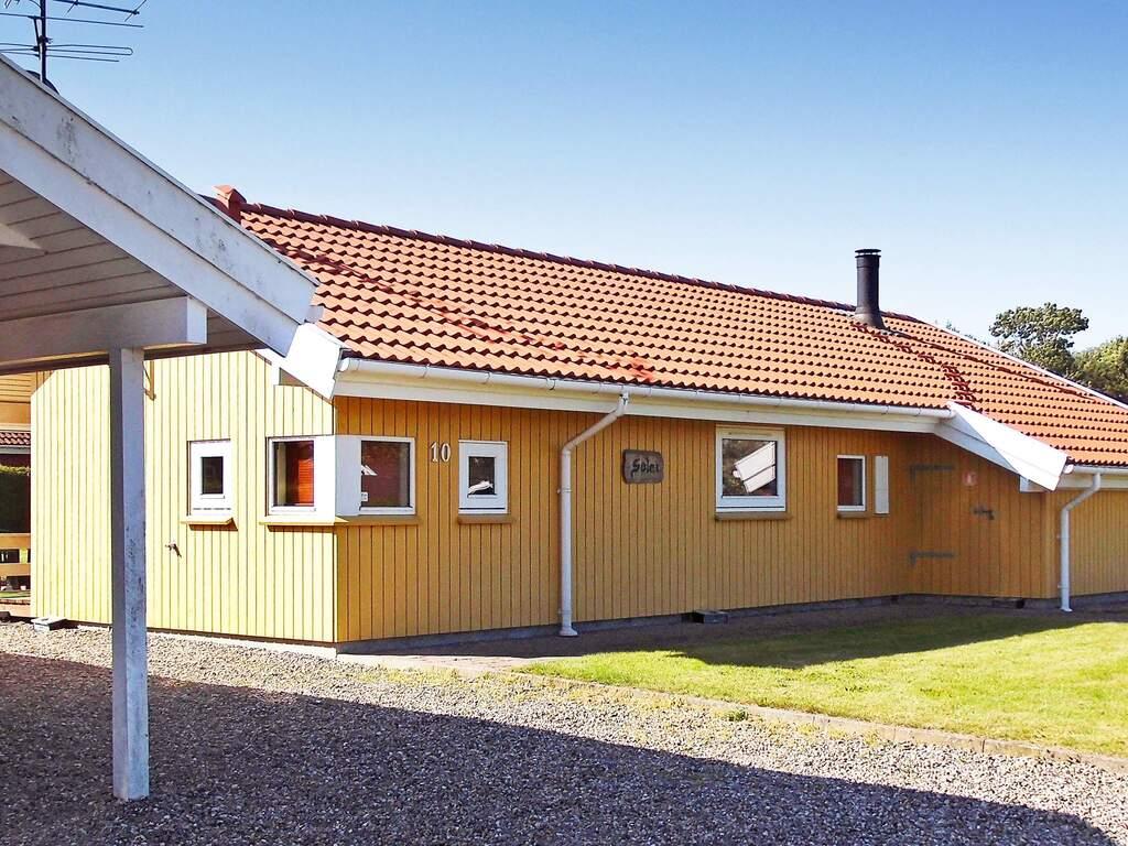Zusatzbild Nr. 09 von Ferienhaus No. 55840 in Nordborg