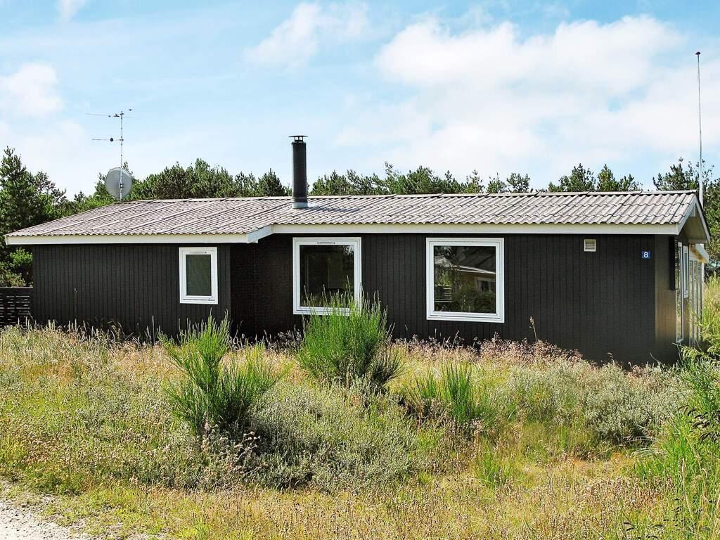Umgebung von Ferienhaus No. 55948 in Thisted