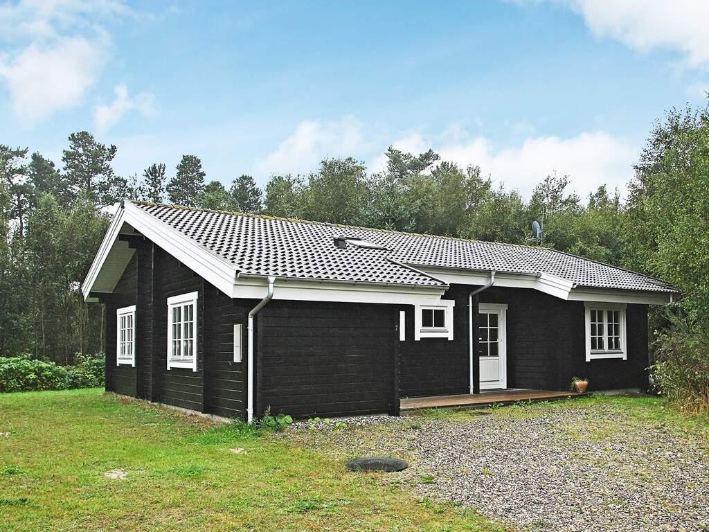 Detailbild von Ferienhaus No. 56081 in Sæby