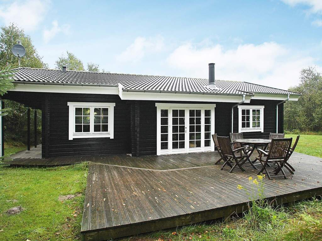 Zusatzbild Nr. 02 von Ferienhaus No. 56081 in Sæby