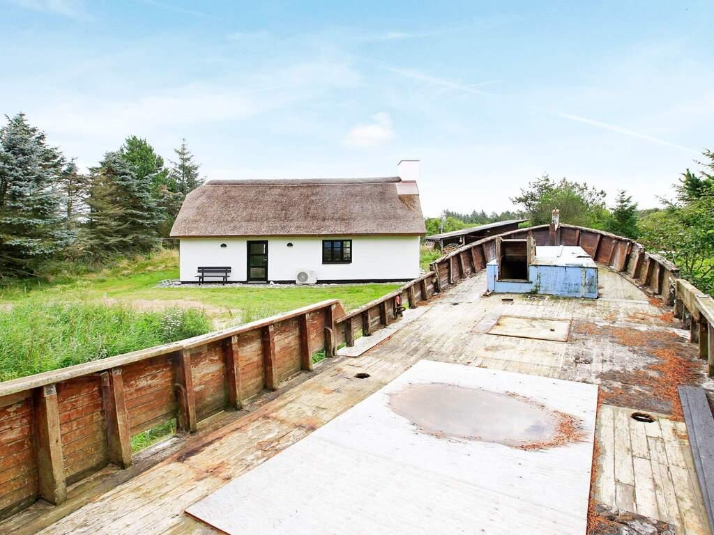 Umgebung von Ferienhaus No. 56521 in Fjerritslev