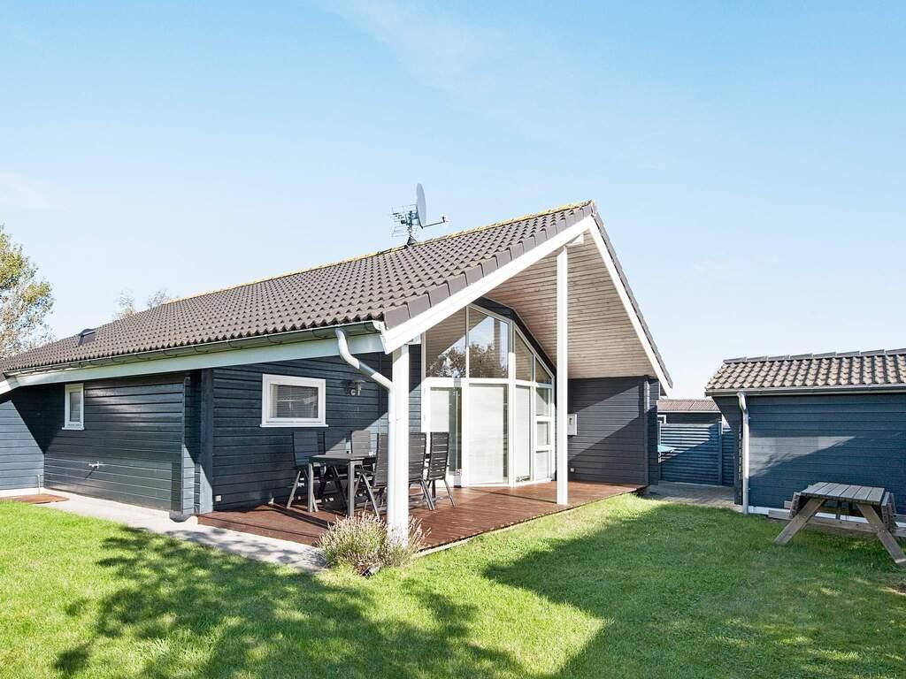 Detailbild von Ferienhaus No. 56523 in Juelsminde